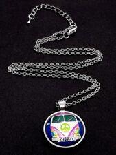 50-59.99 cm Modeschmuck-Halsketten & -Anhänger Cabochone