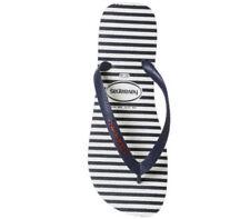 Sandalias de hombre en color principal azul de goma