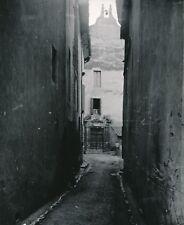 VAISON LA ROMAINE c. 1900-20 - Ruelle Porte Ancienne Cloche Vaucluse - NV 1415