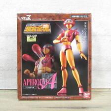 Soul of Chogokin GX-08 Aphrodai A from Japan [USED]