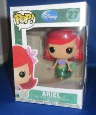 Funko Pop Disney Principessa Ariel la Sirenetta Fiura in Vinile#27,