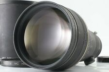 【Optical NEAR MINT】 Tokina AT-X AF Pro 300mm F/2.8 Lens For Minolta From JAPAN