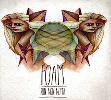 Foam - Run Kon Koma [New CD] Australia - Import