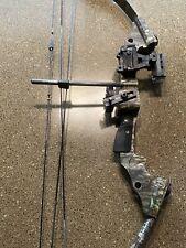 Parker Buck-Shot bow RH 30-40#