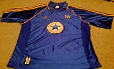 Vintage Newcastle United Replica Adidas Short Sleeve Adults XXL Football Shirt