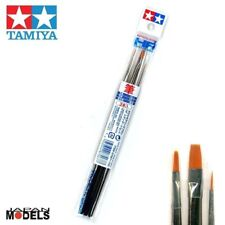 Tamiya Modeling Brush Hf Standard Set Pennelli Special Modellismo 87067 Nuovo