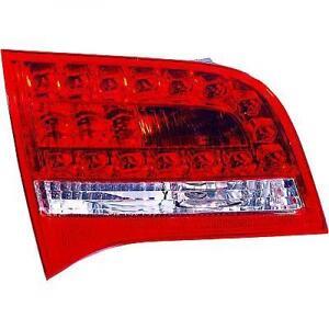 Faro fanale posteriore interno Sinistro AUDI A6 2008 > 2010 SOLO PER AVANT LED