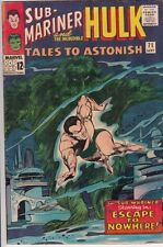 Paperback Tales to Astonish Comic Books in English