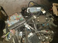 *DROP OUT ENGINE* 04 CHEVY SUBURBAN LM7 5.3L V8 MOTOR, INCLUDES ACCESSORIES!