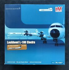 Hobby Master Lockheed L-188 Electra, Air New Zealand