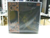 Ben E.King LP Europa What Is Soul 2020 180GR. Audiophile