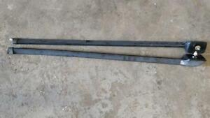 Land Rover Discovery 2 TD5/V8 Extended Roof Bars