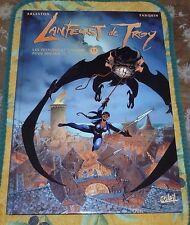 Tarquin - Lanfeust de Troy 7 - Soleil - EO TTBE