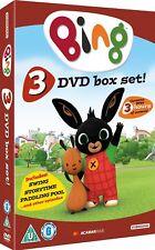 Bing - 1-3 Box Set (DVD)