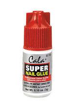 Lot of 4 Cala Super Nail Glue