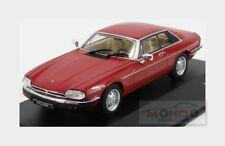 Jaguar Xjs Coupe 1975 Red WHITEBOX 1:43 WB288