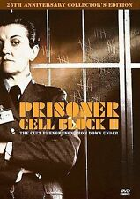 Prisoner Cell Block H DVD - 25th Anniversary Edition (DVD, 2004), 3 Disc, New