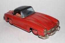 Bandai 1956 Mercedes Benz 300SL Friction Car, Original
