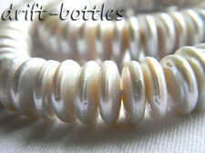 AA 13mm White Coin Freshwater Pearl Necklace