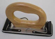 SPEEDFILE HOLDER, 175mm for PANEL BEATING, BODY REPAIR & VEHICLE RESTORATION