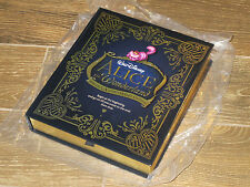 Disney Alice in Wonderland Limited Edition Special Un-Anniversary 2-Disc DVD Set