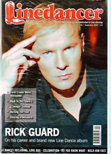 Linedancer Magazine Issue.136 - September 2007