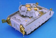 Legend 1189 1/35 M2A2/A3 Bradley Detailing Set for Tamiya/Academy