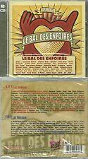 LES ENFOIRES 2012 : LE BAL DES ENFOIRES ( 2 CD - NEUF EMBALLE )