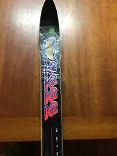***NEW*** Vtg K2 Skis Fiberglass Composite Sport Sidecut 6.7 MM 170 cm