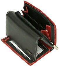 Felda Womens Purse Soft Leather Small Wallet For Women - Coin Purse For Women -