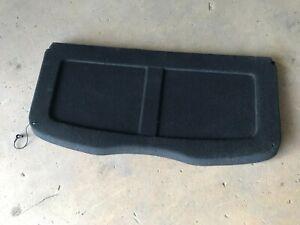 Hutablage original Hyundai Getz Heckablage Kofferaum Laderaum Abdeckung grau KFZ