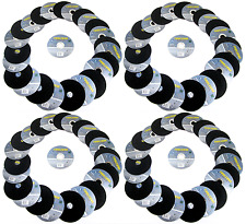 """100 x Ultra Thin Stainless Steel Cutting Discs 115mm  4-1/2"""" Angle Grinder AB156"""