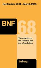 British National Formulary (BNF) 68,Joint Formulary Committee