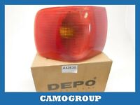 Light Tail Light Left Stop Left Depo AUDI 80 1991 94 4411913LUE
