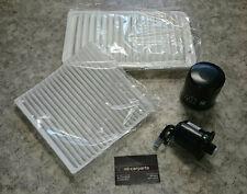 Inspektionspaket Filter Wartungskit Lexus RX 300 150KW 2003-