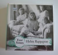 Four Sisters: by Helen Rappaport - Unabridged Audio Book 15CDs