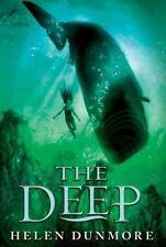 The Deep (Ingo), Dunmore, Helen, Good Condition, Book