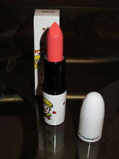 MAC Archie's Girls BETTY BRIGHT Lipstick 100% AUTHENTIC! BNIB Spring 2013