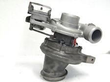 Turbocharger TURBO VV19 MERCEDES VITO VIANO V-CLASS 2.2CDI 116HP 150HP