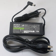 Original 92w Sony Notebook AC Adapter for Vaio VGP-AC19V24 VGP-AC19V26 VGP-BPS10
