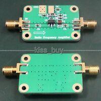 1MHz-5GHz 20dB LNA RF Broadband power Amplifier Module HF VHF UHF Verstärker