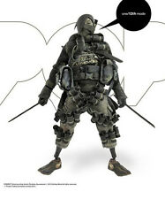 "6"" 1/12 3A threeA Action Portable TK Kyuuketsuki Figure Ashley Wood ""US Seller"""