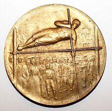 Medaille sport signee a identifier (54)