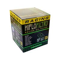Filtro de Aceite Moto Racing HIFLO HF160RC BMW K1200GT 1200Cc Años 2006>2008