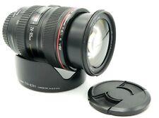 Canon EF 24-105 mm F/4.0 IS L USM Objektiv im sehr guten Zustand