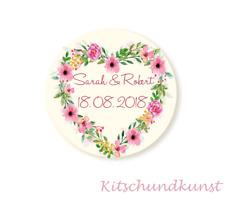 Aufkleber Und Siegel Für Hochzeiten Günstig Kaufen Ebay