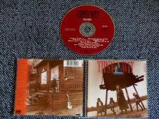 TIPSY WIT - Songs & dreams - CD