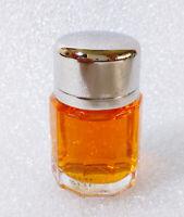 RARE Mini Pure Perfume ✿ ESCAPE by CALVIN KLEIN ✿ Extrait Parfum (4ml) NEW