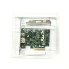 HP THUNDERBOLT-2 PCI-E X4 I/O CARD FOR HP 753732-001 743098-002