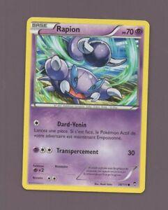 Pokémon Nr. 38/111 - Rapion - PV70 (A9110)